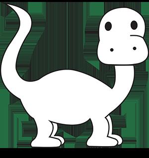 Dinosaur copy