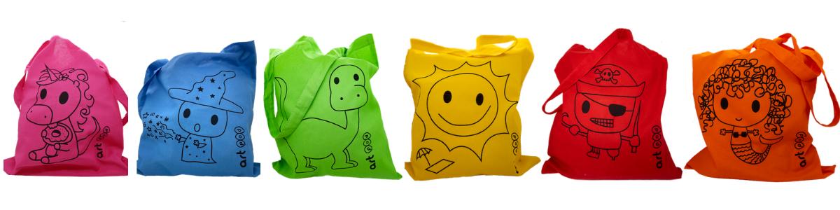 Artpod Art Bags