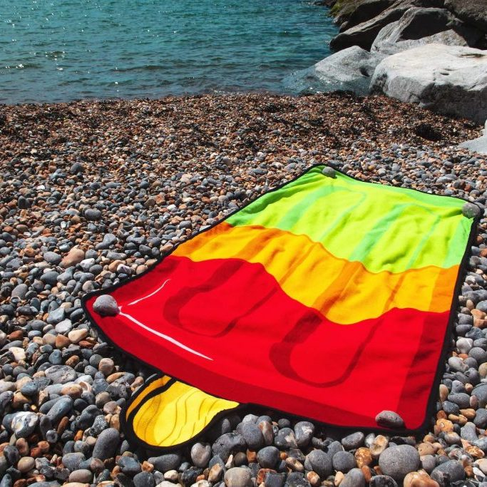 Lolly Towel