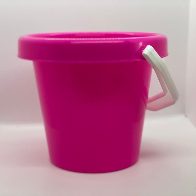 Medium Plastic bucket FINAL
