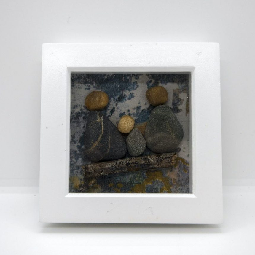 Pebble picture