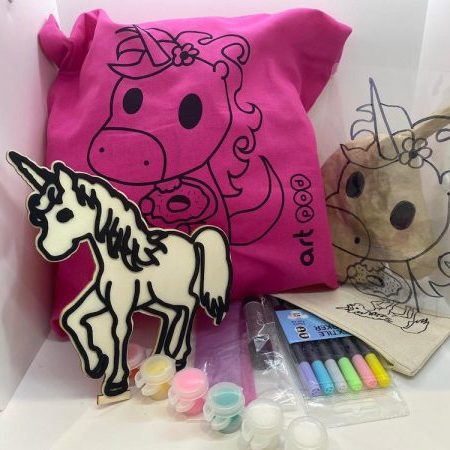 unicorn 1 lightbox YES